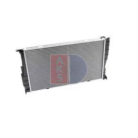 Wasserkühler AKS DASIS (050044N) für BMW 1er Preise