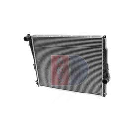 Premium Wasserkühler AKS DASIS 050390N für BMW 3er 320 d 136 PS