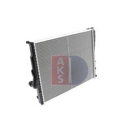 AKS DASIS BMW 3er Wasserkühler (050390N)