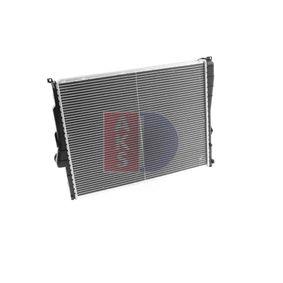 Wasserkühler AKS DASIS (050390N) für BMW 3er Preise
