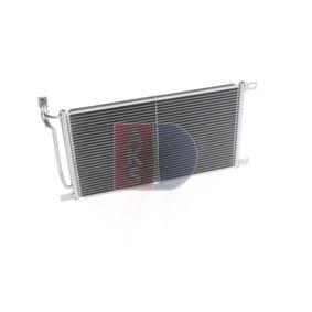 Klimakondensator AKS DASIS (053330N) für BMW 3er Preise