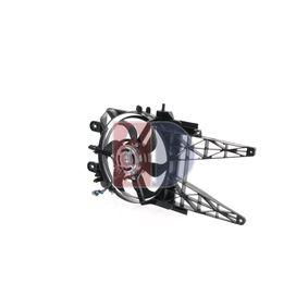 AKS DASIS Air conditioner fan 088077N