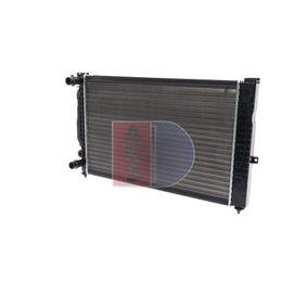 AKS DASIS Wasserkühler 480390N für VW PASSAT 1.9 TDI 130 PS kaufen