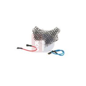 Steuergerät, Heizung / Lüftung AKS DASIS Art.No - 741340N OEM: A2108700210 für MERCEDES-BENZ kaufen