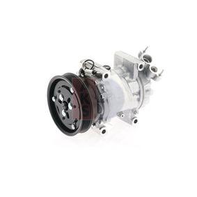 Klimakompressor 850895N AKS DASIS