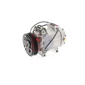 AUDI 80 2.8 quattro 174 PS ab Baujahr 09.1991 - Klimakompressor (858320N) AKS DASIS Shop