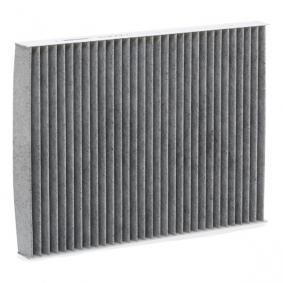 HENGST FILTER Filter, Innenraumluft (E900LC) niedriger Preis