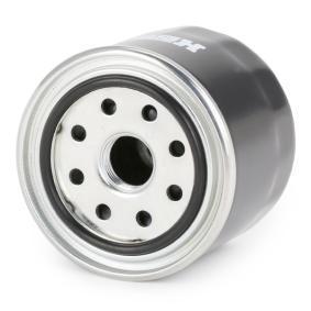 HENGST FILTER Oil filter H13W01