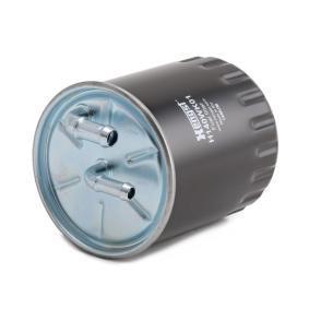 HENGST FILTER Горивен филтър H140WK01