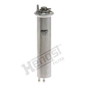 Kraftstofffilter HENGST FILTER Art.No - H151WK OEM: 13321709535 für BMW, MINI, ALPINA kaufen