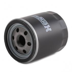 HENGST FILTER Sistema de ventilación del cárter H90W23