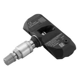 VDO Sensore ruota, Press. gonf. pneumatici-Sistema controllo A2C59511309