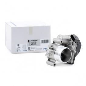 03L128063R für VW, AUDI, SKODA, SEAT, Steuerklappe, Luftversorgung VDO (A2C59514304) Online-Shop