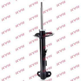 Stoßdämpfer KYB Art.No - 333909 OEM: 31311092487 für BMW, MINI kaufen