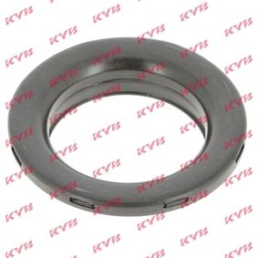 KYB Anti-Friction Bearing, suspension strut support mounting MB1901