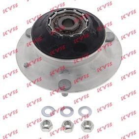 Reparatursatz, Federbeinstützlager KYB Art.No - SM1001 OEM: 31331092885 für BMW, MINI kaufen