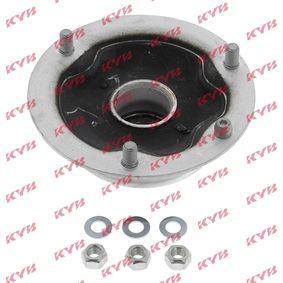 KYB Reparatursatz, Federbeinstützlager 31331092885 für BMW, MINI bestellen