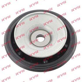 Reparatursatz, Federbeinstützlager KYB Art.No - SM1700 OEM: 357412329 für VW, AUDI, SKODA, SEAT, PORSCHE kaufen