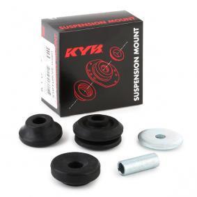 Supporto ammortizzatore a molla KYB Art.No - SM5091 OEM: MR554370 per HYUNDAI, KIA, VOLVO, MITSUBISHI, CHRYSLER comprare