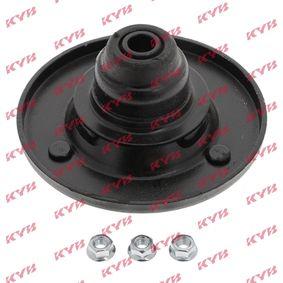 Federbeinstützlager KYB Art.No - SM5252 OEM: 31331090611 für BMW, MINI kaufen