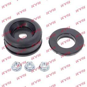 Kit riparazione, Cuscinetto ammortizzatore a molla KYB Art.No - SM5327 OEM: 5432916A00 per NISSAN, MITSUBISHI comprare