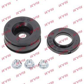 KYB Kit riparazione, Cuscinetto ammortizzatore a molla 5432916A00 per NISSAN, MITSUBISHI acquisire