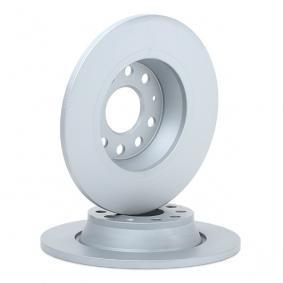 ZIMMERMANN Спирачен диск (100.3315.20) на ниска цена