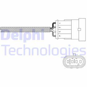 Lambda sensor DELPHI (ES20302-12B1) for FIAT PUNTO Prices