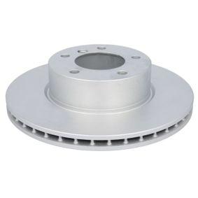 Bremsscheibe ABE Art.No - C3B034ABE OEM: 34116772669 für BMW, TOYOTA kaufen