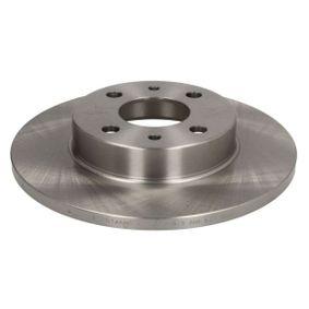 ABE Wheel arch trim C3F014ABE