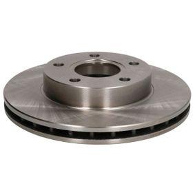 ABE Kofferaumbeleuchtung C3G021ABE für FORD SCORPIO 2.9 i 145 PS kaufen