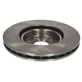 FA1 Seal, EGR valve