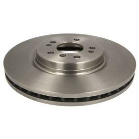 ABE Спирачен барабан C3M071ABE