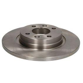 Bremsscheibe ABE Art.No - C3R034ABE kaufen
