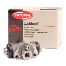 5987896 für FIAT, SEAT, LANCIA, ABARTH, AUTOBIANCHI, Radbremszylinder DELPHI (LW70011) Online-Shop