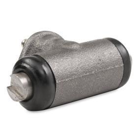DELPHI Radbremszylinder (LW70011) niedriger Preis