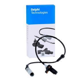 34521182159 für BMW, MINI, Sensor, Raddrehzahl DELPHI (SS10305) Online-Shop