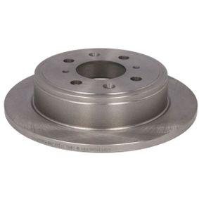 Спирачен диск ABE Art.No - C44003ABE OEM: GBD90817 за HONDA, SKODA, LAND ROVER, ROVER, MG купете