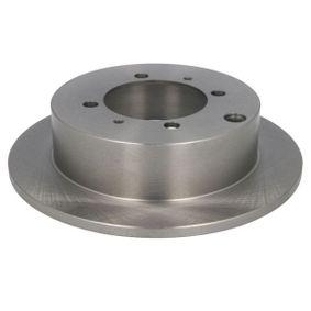 800 (XS) ABE Комплект спирачни дискове C44005ABE