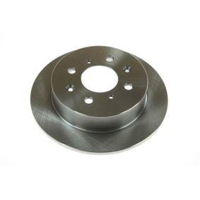 ABE Монтажен комплект катализатор C44014ABE