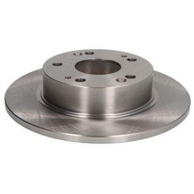 ABE Disco de freno C44030ABE