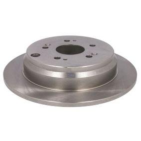 ABE Interruptor de luz de marcha atrás C44034ABE
