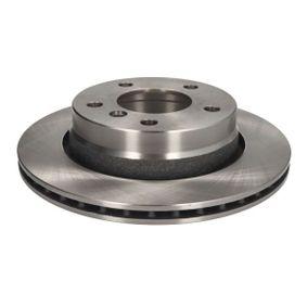Bremsscheibe ABE Art.No - C4B002ABE OEM: 34211162315 für BMW, MINI kaufen
