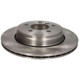 Bremsscheibe ABE Art.No - C4B025ABE kaufen