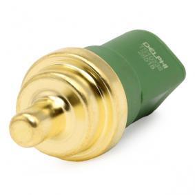 DELPHI Sensor, temperatura del refrigerante (TS10236-12B1) a un precio bajo