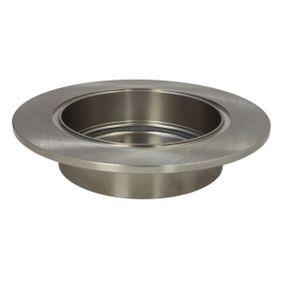 Brake rotors C42018ABE ABE