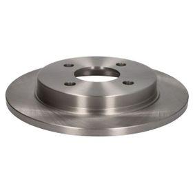 ABE cojinete, caja cojinete rueda C4G002ABE para FORD FOCUS 1.8 TDCi 115 CV comprar