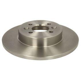 Bremsscheibe ABE Art.No - C4R020ABE kaufen