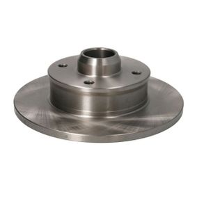 Bremsscheibe ABE Art.No - C4W002ABE kaufen