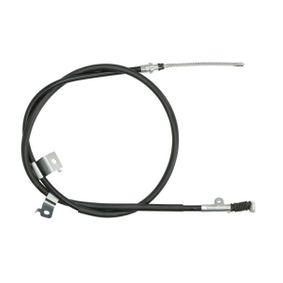 Bremstrommel ABE Art.No - C6F005ABE OEM: 4373614 für FIAT, ALFA ROMEO, LANCIA, LADA, ZASTAVA kaufen